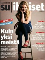 OTHER Magazine [Finland] (22 January 2012)