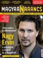 Magyar Narancs Magazine [Hungary] (28 February 2019)