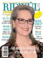 Ridikül Magazine [Hungary] (August 2019)