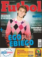 Futbol Magazine [Poland] (January 2010)