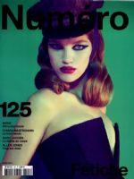 Numero Magazine [France] (August 2011)