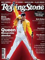 Rolling Stone Magazine [France] (November 2018)