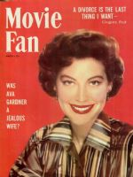 Movie Fan Magazine [United States] (March 1954)
