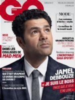 GQ Magazine [France] (April 2015)