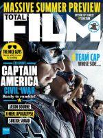 Total Film Magazine [United Kingdom] (June 2016)