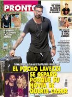 Pronto Magazine [Argentina] (16 September 2015)