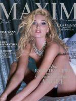 Maxim Magazine [United States] (February 2016)