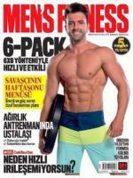 Men's Fitness Magazine [Turkey] (October 2018)