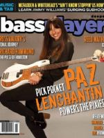 Bass Player Magazine [United States] (November 2016)
