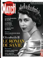 Paris Match Magazine [France] (12 February 2020)