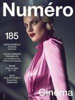Numero Magazine [France] (August 2017)
