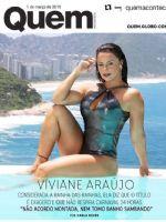 Quem Magazine [Brazil] (1 March 2019)