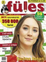 Fules Magazine [Hungary] (2 April 2019)