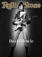 Rolling Stone Magazine [Australia] (March 2016)