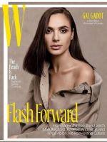 W Magazine [United States] (May 2017)