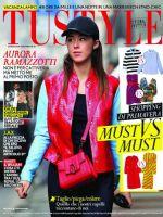 Tu Style Magazine [Italy] (8 May 2018)