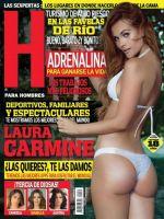 Hombre Magazine [Mexico] (May 2014)