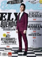 Esquire Magazine [Philippines] (March 2012)