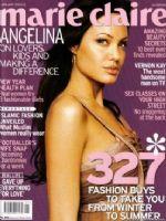 Marie Claire Magazine [United Kingdom] (January 2004)