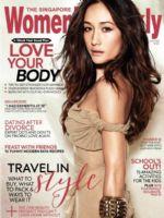 Women's Weekly Magazine [Singapore] (June 2018)