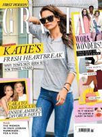 Grazia Magazine [United Kingdom] (5 September 2016)