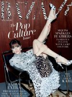 Harper's Bazaar Magazine [Singapore] (April 2019)