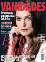 Vanidades Magazine [Ecuador] (11 December 2014)