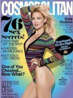 Cosmopolitan Magazine [United States] (October 2017)