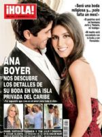 Hola! Magazine [Spain] (8 November 2017)
