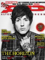 Alternative Press Magazine [United States] (June 2013)