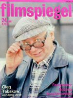 Filmspiegel Magazine [Germany] (23 June 1987)