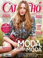 Capricho Magazine [Brazil] (November 2013)