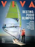 VIVA Magazine [Argentina] (26 August 2018)