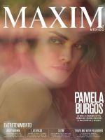 Maxim Magazine [Mexico] (July 2017)
