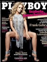 Playboy Magazine [Poland] (March 2011)