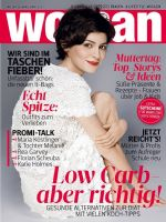 Woman Magazine [Austria] (25 April 2014)