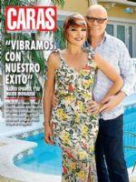 Caras Magazine [Argentina] (August 2018)