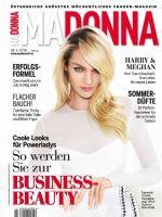 Madonna Magazine [Austria] (26 May 2018)