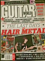 Guitar World Magazine [United States] (February 2019)