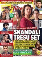 TV Novele Magazine [Serbia] (22 January 2018)