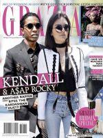Grazia Magazine [South Africa] (24 August 2016)