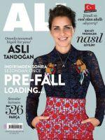 All Magazine [Turkey] (August 2016)