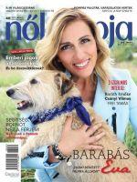 Nõk Lapja Magazine [Hungary] (3 October 2018)