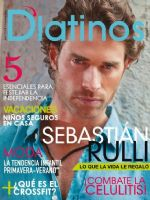 D'latinos Magazine [Mexico] (July 2014)