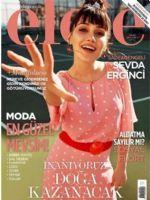 Elele Magazine [Turkey] (April 2019)