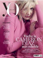 YO DONA Magazine [Spain] (7 June 2014)