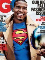 GQ Magazine [United States] (September 2016)