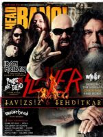 Headbang Magazine [Turkey] (November 2015)