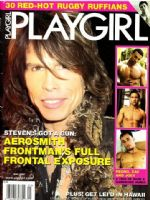 Playgirl Magazine [United States] (May 2007)
