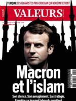 Valeurs actuelles Magazine [France] (4 January 2018)